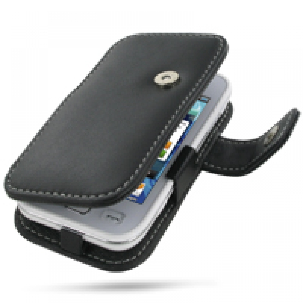 10% OFF + FREE SHIPPING, Buy Best PDair Top Quality Handmade Protective Samsung Wave 575 525 Leather Flip Cover (Black) online. Pouch Sleeve Holster Wallet You also can go to the customizer to create your own stylish leather case if looking for additional