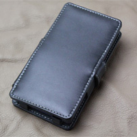 10% OFF + FREE SHIPPING, Buy Best PDair Top Quality Handmade Protective Sharp Aquos Phone XX Leather Flip Cover (Black) online. Pouch Sleeve Holster Wallet You also can go to the customizer to create your own stylish leather case if looking for additional