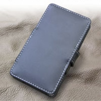 Leather Book Case for Sharp Aquos Phone XX SoftBank 302SH