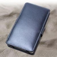 Leather Book Case for Sharp AQUOS Xx SoftBank 304SH