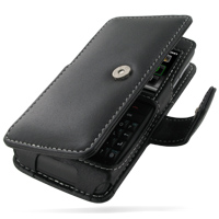 10% OFF + FREE SHIPPING, Buy Best PDair Top Quality Handmade Protective Sony Ericsson Aspen / M1i Leather Flip Cover (Black). Pouch Sleeve Holster Wallet You also can go to the customizer to create your own stylish leather case if looking for additional c