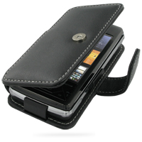 10% OFF + FREE SHIPPING, Buy Best PDair Top Quality Handmade Protective Sony Ericsson XPERIA X1 Leather Flip Cover (Black). Pouch Sleeve Holster Wallet You also can go to the customizer to create your own stylish leather case if looking for additional col
