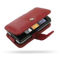 10% OFF + FREE SHIPPING, Buy Best PDair Top Quality Handmade Protective Sony Ericsson XPERIA X1 Leather Flip Cover (Red) online. Pouch Sleeve Holster Wallet You also can go to the customizer to create your own stylish leather case if looking for additiona