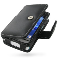 10% OFF + FREE SHIPPING, Buy Best PDair Top Quality Handmade Protective Sony Ericsson Xperia X8 Leather Flip Cover (Black). Pouch Sleeve Holster Wallet You also can go to the customizer to create your own stylish leather case if looking for additional col