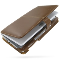 10% OFF + FREE SHIPPING, Buy Best PDair Top Quality Handmade Protective Sony VAIO VGN-P Series Leather Flip Cover (Brown). Pouch Sleeve Holster Wallet You also can go to the customizer to create your own stylish leather case if looking for additional colo