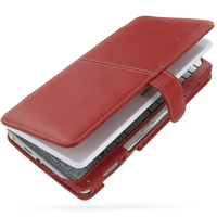 10% OFF + FREE SHIPPING, Buy Best PDair Top Quality Handmade Protective Sony VAIO VGN-P Series Leather Flip Cover (Red) online. Pouch Sleeve Holster Wallet You also can go to the customizer to create your own stylish leather case if looking for additional