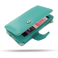10% OFF + FREE SHIPPING, Buy PDair Top Quality Handmade Protective Sony Walkman NWZ-F805 F806 F804 Leather Flip Cover (Aqua) online. You also can go to the customizer to create your own stylish leather case if looking for additional colors, patterns and t