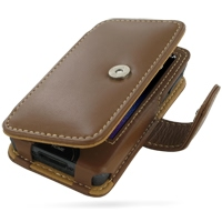 10% OFF + FREE SHIPPING, Buy PDair Top Quality Handmade Protective Sony Walkman NWZ-X1050 X1060 X1000 Leather Flip Cover (Brown). Pouch Sleeve Holster Wallet You also can go to the customizer to create your own stylish leather case if looking for addition