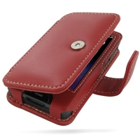 10% OFF + FREE SHIPPING, Buy PDair Top Quality Handmade Protective Sony Walkman NWZ-X1050 X1060 X1000 Leather Flip Cover (Red). Pouch Sleeve Holster Wallet You also can go to the customizer to create your own stylish leather case if looking for additional