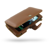 10% OFF + FREE SHIPPING, Buy PDair Top Quality Handmade Protective Sony Walkman NWZ-Z1060 Z1050 Z1040 Leather Flip Cover (Brown). Pouch Sleeve Holster Wallet You also can go to the customizer to create your own stylish leather case if looking for addition