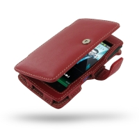 10% OFF + FREE SHIPPING, Buy PDair Top Quality Handmade Protective Sony Walkman NWZ-Z1060 Z1050 Z1040 Leather Flip Cover (Red). Pouch Sleeve Holster Wallet You also can go to the customizer to create your own stylish leather case if looking for additional