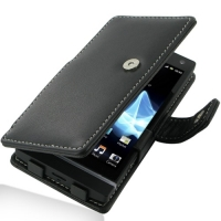 10% OFF + FREE SHIPPING, Buy Best PDair Top Quality Handmade Protective Sony Xperia S Leather Flip Cover (Black) online. Pouch Sleeve Holster Wallet You also can go to the customizer to create your own stylish leather case if looking for additional colors