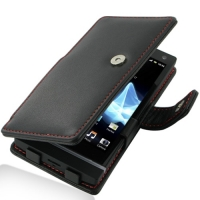 10% OFF + FREE SHIPPING, Buy Best PDair Top Quality Handmade Protective Sony Xperia S Leather Flip Cover (Red Stitch) online. Pouch Sleeve Holster Wallet You also can go to the customizer to create your own stylish leather case if looking for additional c