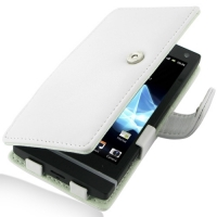 10% OFF + FREE SHIPPING, Buy Best PDair Top Quality Handmade Protective Sony Xperia S Leather Flip Cover (White) online. Pouch Sleeve Holster Wallet You also can go to the customizer to create your own stylish leather case if looking for additional colors