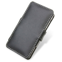 10% OFF + FREE SHIPPING, Buy Best PDair Top Quality Handmade Protective Sony Xperia SX Leather Flip Cover (Black) online. Pouch Sleeve Holster Wallet You also can go to the customizer to create your own stylish leather case if looking for additional color