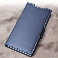 10% OFF + FREE SHIPPING, Buy Best PDair Top Quality Handmade Protective Sony Xperia ZL2 Leather Flip Cover online. Pouch Sleeve Holster Wallet You also can go to the customizer to create your own stylish leather case if looking for additional colors, patt