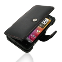 10% OFF + FREE SHIPPING, Buy Best PDair Top Quality Handmade Protective Sprint HTC EVO 3D Leather Flip Cover (Red Stitch). Pouch Sleeve Holster Wallet You also can go to the customizer to create your own stylish leather case if looking for additional colo