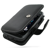 10% OFF + FREE SHIPPING, Buy Best PDair Top Quality Handmade Protective Sprint HTC Touch Pro2 Leather Flip Cover (Black) online. Pouch Sleeve Holster Wallet You also can go to the customizer to create your own stylish leather case if looking for additiona