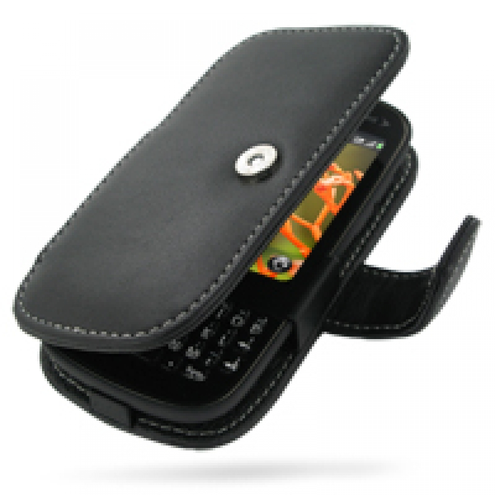 10% OFF + FREE SHIPPING, Buy Best PDair Top Quality Handmade Protective Sprint Palm Pixi Leather Flip Cover (Black) online. Pouch Sleeve Holster Wallet You also can go to the customizer to create your own stylish leather case if looking for additional col