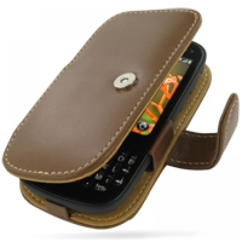 10% OFF + FREE SHIPPING, Buy Best PDair Top Quality Handmade Protective Sprint Palm Pixi Leather Flip Cover (Brown) online. Pouch Sleeve Holster Wallet You also can go to the customizer to create your own stylish leather case if looking for additional col