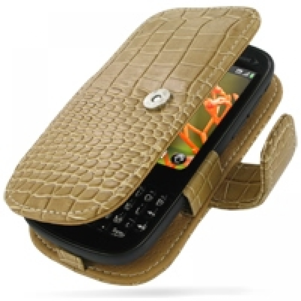 10% OFF + FREE SHIPPING, Buy Best PDair Top Quality Handmade Protective Sprint Palm Pixi Leather Flip Cover (Brown Croc) online. Pouch Sleeve Holster Wallet You also can go to the customizer to create your own stylish leather case if looking for additiona