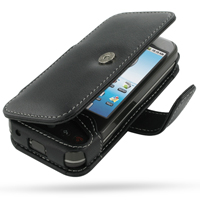 10% OFF + FREE SHIPPING, Buy Best PDair Top Quality Handmade Protective T-mobile G1 HTC Dream Leather Flip Cover (Black) online. Pouch Sleeve Holster Wallet You also can go to the customizer to create your own stylish leather case if looking for additiona