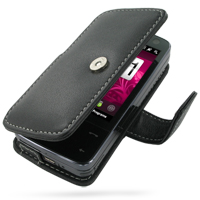 10% OFF + FREE SHIPPING, Buy Best PDair Top Quality Handmade Protective T-Mobile MDA Vario IV Leather Flip Cover (Black) online. Pouch Sleeve Holster Wallet You also can go to the customizer to create your own stylish leather case if looking for additiona