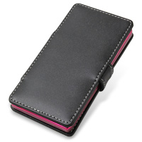 10% OFF + FREE SHIPPING, Buy Best PDair Top Quality Handmade Protective DoCoMo REGZA Leather Flip Cover (Black) online. Pouch Sleeve Holster Wallet You also can go to the customizer to create your own stylish leather case if looking for additional colors,