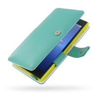 10% OFF + FREE SHIPPING, Buy Best PDair Top Quality Handmade Protective Xiaomi MI3 Leather Flip Cover (Aqua) online. Pouch Sleeve Holster Wallet You also can go to the customizer to create your own stylish leather case if looking for additional colors, pa