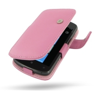 10% OFF + FREE SHIPPING, Buy Best PDair Top Quality Handmade Protective ZTE Tania Leather Flip Cover (Petal Pink) online. Pouch Sleeve Holster Wallet You also can go to the customizer to create your own stylish leather case if looking for additional color