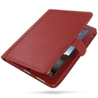 10% OFF + FREE SHIPPING, Buy Best PDair Quality Handmade Protective iPad 3G Genuine Leather Flip Carry Cover (Red) online. Pouch Sleeve Holster Wallet You also can go to the customizer to create your own stylish leather case if looking for additional colo