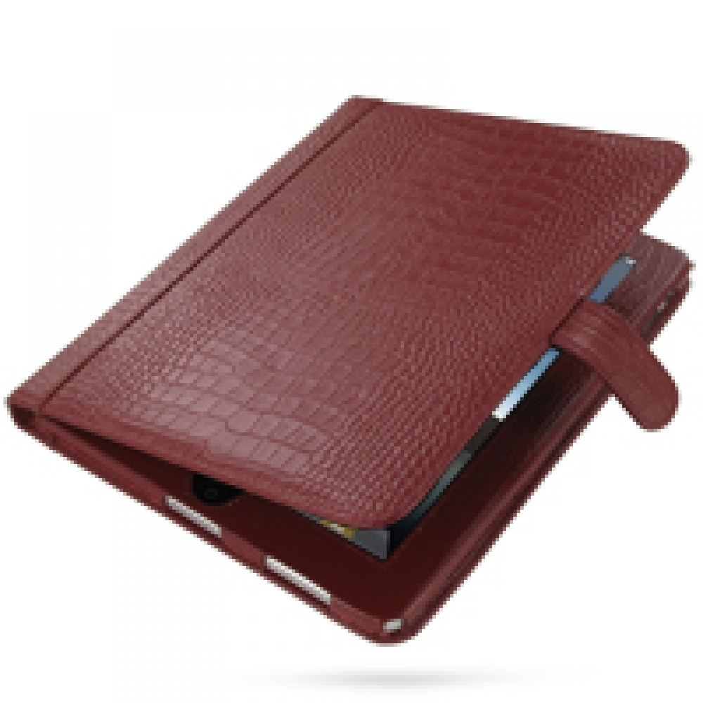 10% OFF + FREE SHIPPING, Buy Best PDair Quality Handmade Protective iPad 3G Genuine Leather Flip Carry Cover (Red Croc) online. Pouch Sleeve Holster Wallet You also can go to the customizer to create your own stylish leather case if looking for additional
