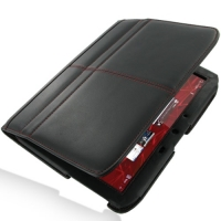 10% OFF + FREE SHIPPING, Buy Best PDair Top Quality Handmade Protective Motorola Xoom 2 Leather Flip Carry Cover (Red Stitch) You also can go to the customizer to create your own stylish leather case if looking for additional colors, patterns and types.