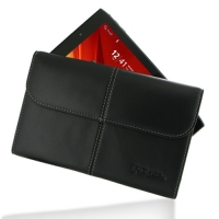 10% OFF + FREE SHIPPING, Buy Best PDair Quality Handmade Protective Acer Iconia Tab A100 Genuine Leather Sleeve Pouch (Black). Pouch Sleeve Holster Wallet You also can go to the customizer to create your own stylish leather case if looking for additional