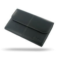 Asus PadFone mini station Leather Sleeve Pouch PDair Premium Hadmade Genuine Leather Protective Case Sleeve Wallet