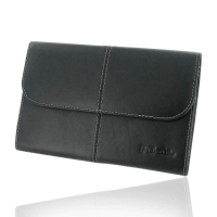 Huawei MediaPad 7 Youth 2 Leather Sleeve Pouch PDair Premium Hadmade Genuine Leather Protective Case Sleeve Wallet