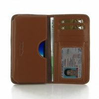 10% OFF + FREE SHIPPING, Buy PDair Quality Handmade Protective Asus PadFone Infinity Genuine Leather Wallet Sleeve Case (Brown) online. You also can go to the customizer to create your own stylish leather case if looking for additional colors, patterns an