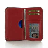 10% OFF + FREE SHIPPING, Buy PDair Quality Handmade Protective Asus PadFone Infinity Genuine Leather Wallet Sleeve Case (Red) online. You also can go to the customizer to create your own stylish leather case if looking for additional colors, patterns and