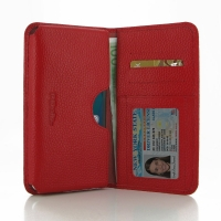 10% OFF + FREE SHIPPING, Buy Best PDair Quality Handmade Protective Huawei Honor 4X Leather Wallet Sleeve Case (Red Pebble Leather). You also can go to the customizer to create your own stylish leather case if looking for additional colors, patterns and t