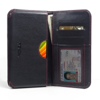 10% OFF + FREE SHIPPING, Buy PDair Top Quality Handmade Protective Lenovo Vibe Z2 Pro Leather Wallet Sleeve Case (Red Stitch). Pouch Sleeve Holster Wallet You also can go to the customizer to create your own stylish leather case if looking for additional