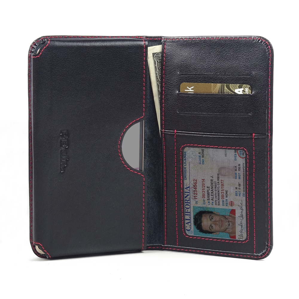10% OFF + FREE SHIPPING, Buy Best PDair Top Quality Handmade Protective LG G4 Stylus Leather Wallet Sleeve Case (Red Stitch). Pouch Sleeve Holster Wallet You also can go to the customizer to create your own stylish leather case if looking for additional c
