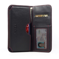 10% OFF + FREE SHIPPING, Buy PDair Quality Handmade Protective LG Optimus G Pro (in Slim Cover) Leather Wallet Sleeve Case (Red Stitch). You also can go to the customizer to create your own stylish leather case if looking for additional colors, patterns a