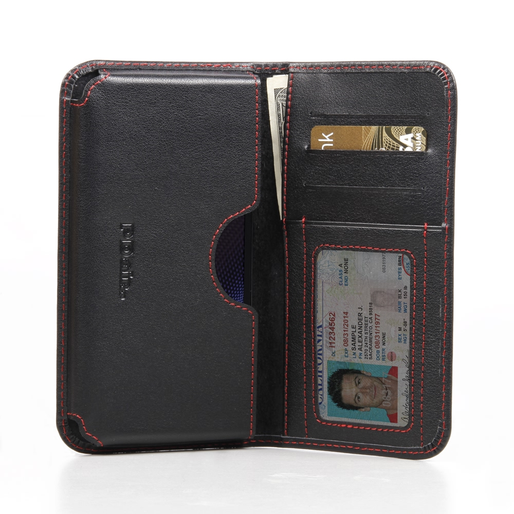 10% OFF + FREE SHIPPING, Buy Best PDair Quality Handmade Protective Motorola DROID Turbo Leather Wallet Sleeve Case (Red Stitch). Pouch Sleeve Holster Wallet You also can go to the customizer to create your own stylish leather case if looking for addition