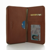 10% OFF + FREE SHIPPING, Buy Best PDair Quality Handmade Protective Google Nexus 6 Leather Wallet Sleeve Case (Brown Pebble Leather) You also can go to the customizer to create your own stylish leather case if looking for additional colors, patterns and t