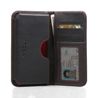 10% OFF + FREE SHIPPING, Buy PDair Top Quality Handmade Protective Moto G 2nd Gen Leather Wallet Sleeve Case (Red Stitch) online. Pouch Sleeve Holster Wallet You also can go to the customizer to create your own stylish leather case if looking for addition