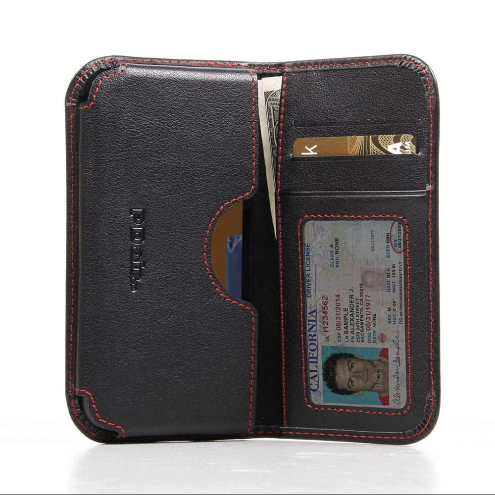 10% OFF + FREE SHIPPING, Buy Best PDair Top Quality Handmade Protective Moto G Leather Wallet Sleeve Case (Red Stitch) online. Pouch Sleeve Holster Wallet You also can go to the customizer to create your own stylish leather case if looking for additional