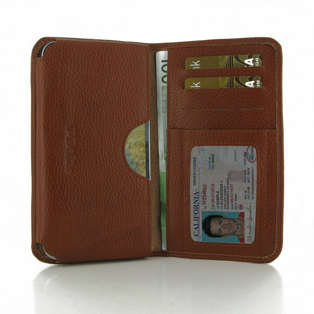 10% OFF + FREE SHIPPING, Buy PDair Quality Handmade Protective Samsung Galaxy E7 Leather Wallet Sleeve Case (Brown Pebble Leather) online. You also can go to the customizer to create your own stylish leather case if looking for additional colors, patterns