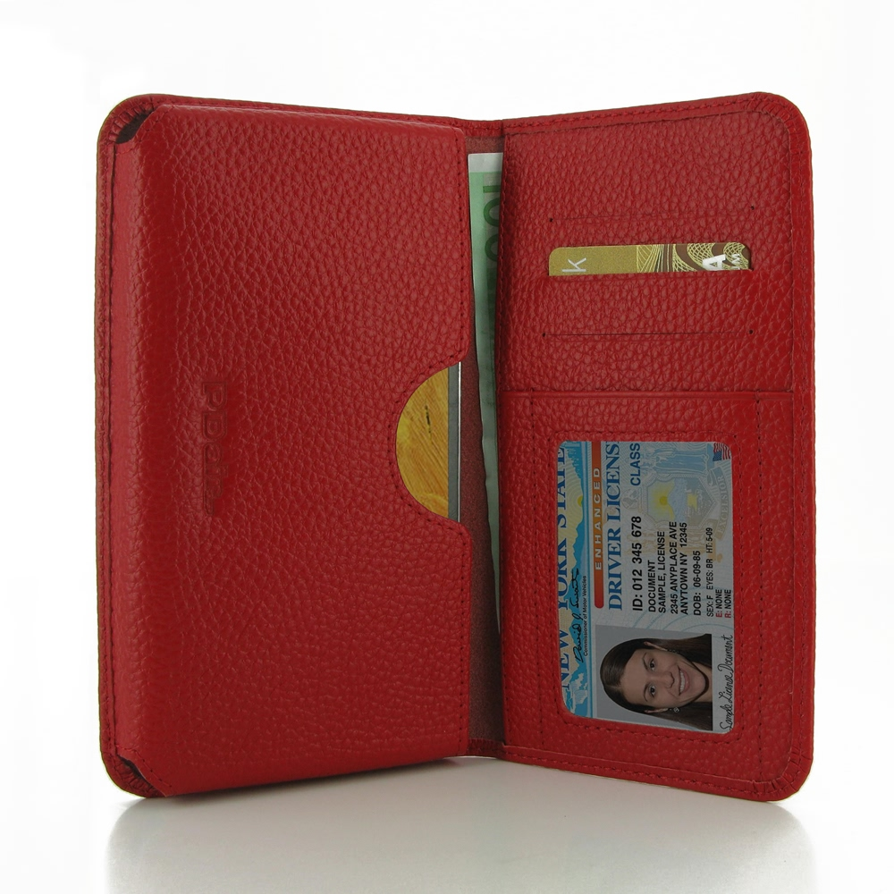 10% OFF + FREE SHIPPING, Buy PDair Quality Handmade Protective Samsung Galaxy Note 3 Leather Wallet Sleeve Case (Red Pebble Leather). You also can go to the customizer to create your own stylish leather case if looking for additional colors, patterns and