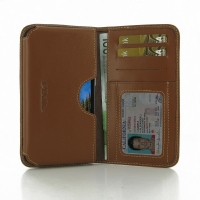 10% OFF + FREE SHIPPING, Buy PDair Top Quality Handmade Protective Samsung Galaxy S5 Active Leather Wallet Sleeve Case (Brown). Pouch Sleeve Holster Wallet You also can go to the customizer to create your own stylish leather case if looking for additional