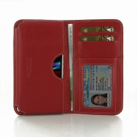 10% OFF + FREE SHIPPING, Buy Best PDair Top Quality Handmade Protective Sony Xperia Z1 Leather Wallet Sleeve Case (Red) online. Pouch Sleeve Holster Wallet You also can go to the customizer to create your own stylish leather case if looking for additional